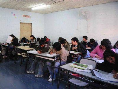 """""""Muchos entregan el examen PISA en blanco o hacen TA-TE-TI"""""""