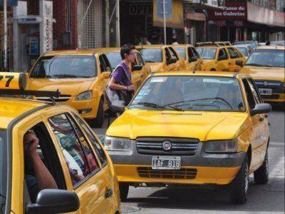 A�n no se implement� la nueva tarifa en taxis