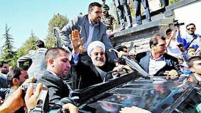 Los fundamentalistas de Irán desafían al gobierno moderado de Rohani