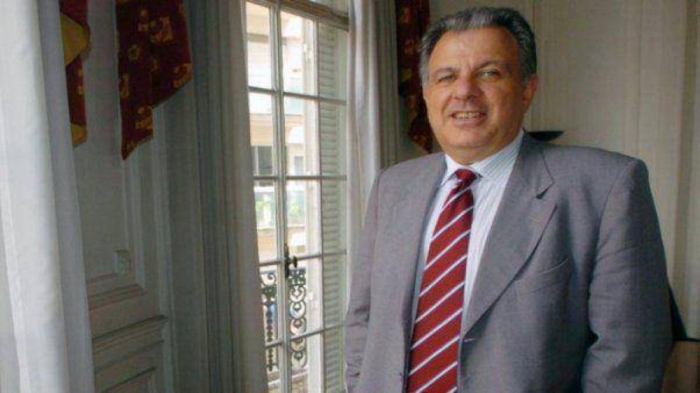 Alberto Barbieri fue elegido nuevo rector de la UBA