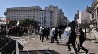 """""""La UBA es y seguirá siendo democrática"""", dijo el nuevo rector"""