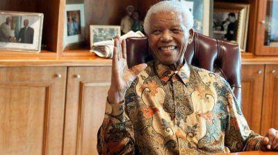 Murió Nelson Mandela, el símbolo de la lucha contra el apartheid