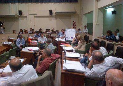 San Isidro tiene Presupuesto 2014