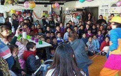 """""""Casa del Niño de Llavallol"""" realizará un pesebre viviente para cerrar el año"""
