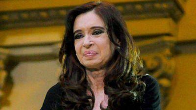 """CFK: """"Fue el referente mundial de la lucha contra el racismo"""""""