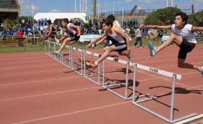 San Luis obtuvo el 9° lugar en los Juegos Evita