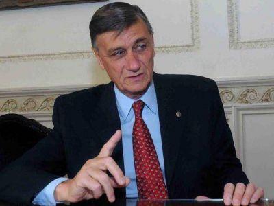 Binner viene a Mendoza a presidir un encuentro del partido socialista