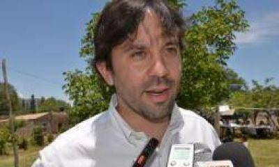 Felipe Álvarez es el nuevo director del PAMI en La Rioja