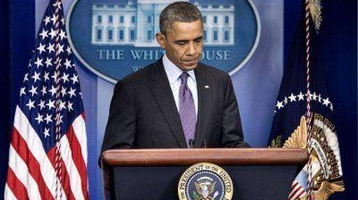 """Obama: """"No puedo imaginar mi vida sin el ejemplo de Mandela"""""""