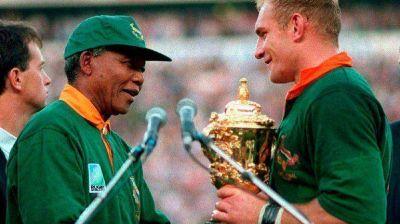 Mandela, el hombre que cambió la historia a través del deporte
