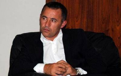 Patagones: Renunció Garcés y Curetti regresa a la intendencia