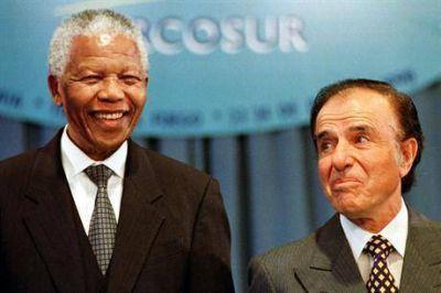 """Desde EE.UU. hasta Israel y Brasil, elogios para """"un héroe"""""""