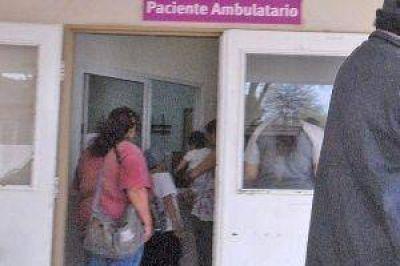 Internan de urgencia en el Cepsi a nena de tres años intoxicada con vino