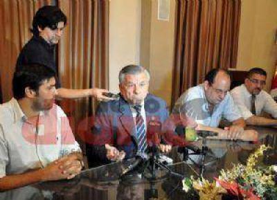 """El Municipio pide ahora """"comprensión"""" a la UTA"""
