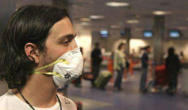En 24 días Argentina llegó a los 100 contagios confirmados de gripe A