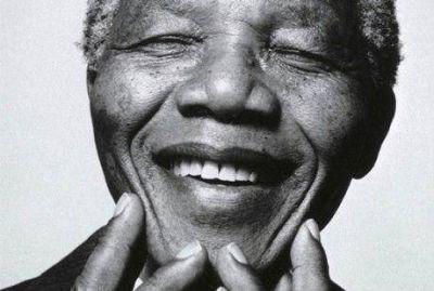 El poema que inspiró a Mandela para el mundo...
