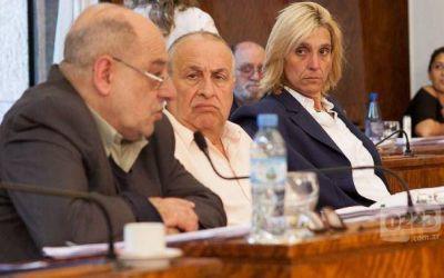 """Aldrey lo hizo: Baragiola y Pulti se amigaron para defender los """"monopolios"""""""