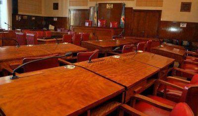 El HCD despedirá a los concejales salientes