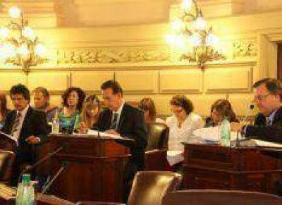 El Senado santafesino aprobó el Presupuesto 2014
