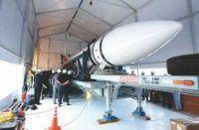 Proyectan instalar una planta de lanzamiento de satélites en Punta Alta