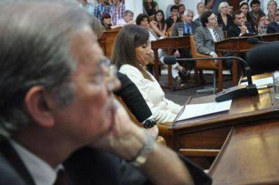 Concejo Deliberante: dirroquistas dieron la espalda a Passaglia/Glorio se quedó con la Presidencia, tras fuerte tensión en el oficialismo