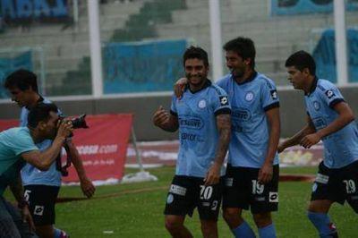 Con un golazo de Bueno, Belgrano venció a All Boys y cerró una buena campaña