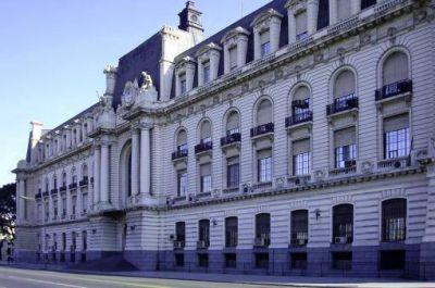 Sánchez y Paglieri asumen el lunes a la Dirección General de Aduanas