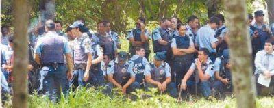 El rol del narcoescándalo detrás de la rebelión policial en Córdoba