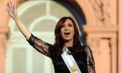 CFK invitó al ex presidente Carlos Menem a un acto oficial