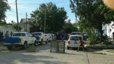 Un joven murió durante los robos y saqueos ocurridos en Chaco