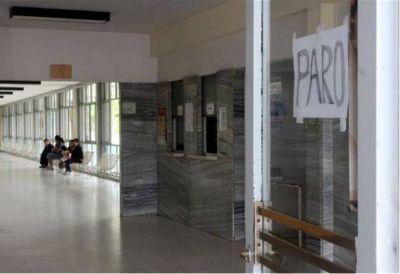Efecto contagio | Paros y tomas de hospitales en 11 provincias
