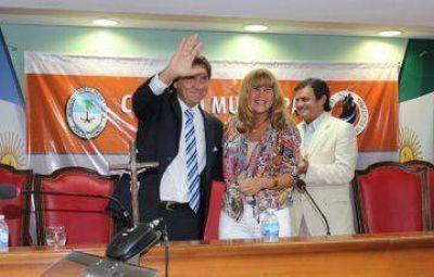 Asumieron los nuevos integrantes del gabinete de Ayala con la consigna de fortalecer la gestión
