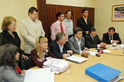 Para la UCR del Chaco, la culpa es del gobierno provincial
