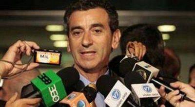 """Saqueos: Randazzo cuestionó """"el silencio de la oposición"""""""