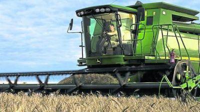 Presión al Gobierno para que abra las exportaciones de trigo