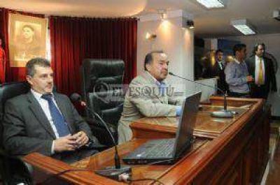 Maniobra política de Moreno para retener el control de Diputados