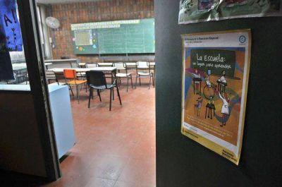 """El gremio docente repudia el """"criterio mercantilista"""" de las pruebas PISA"""
