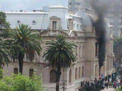 Saqueos y muerte: ayer se vivió una jornada de caos, descontrol, violencia y temor en Jujuy
