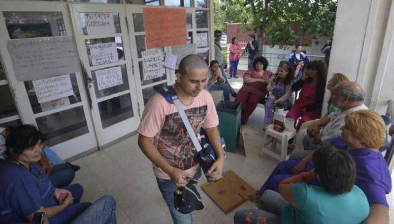 El SEP profundizó plan de lucha y sigue con huelga por 72 horas