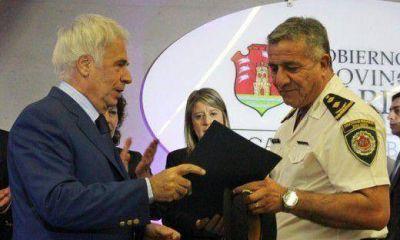 El gobernador cambió medio Gabinete en un intento de superar la crisis post saqueos