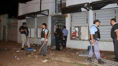 En otra jornada de protestas policiales, hubo saqueos, desmanes y suman tres los muertos