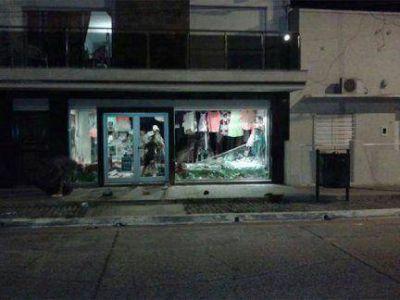 """Por los disturbios en Concordia, para Urribarri hubo """"instigación política"""""""