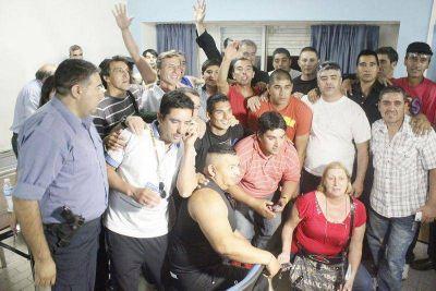Detalles del acuerdo que puso fin al conflicto policial