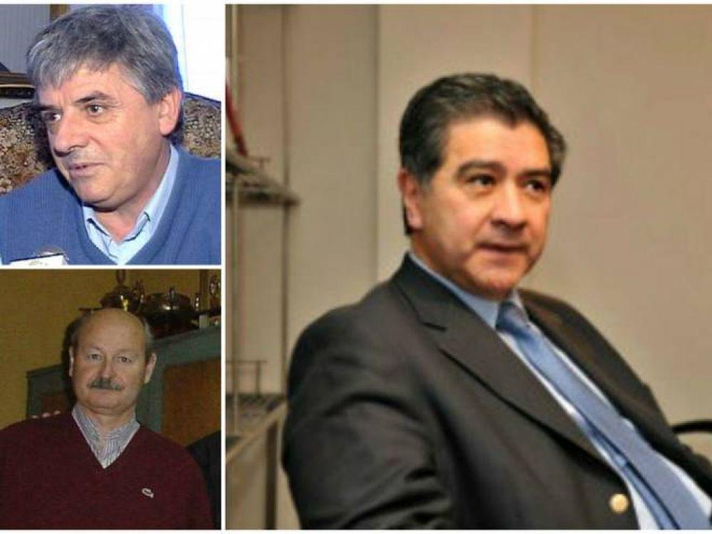 CEB oficializó tres listas para elecciones pero rechazó candidatura de Saavedra