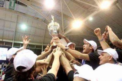 Liga de las Américas: Regatas Corrientes debutará en Xalapa
