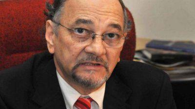 """""""Se nos venía una masacre"""", admitió el gobernador del Chaco"""