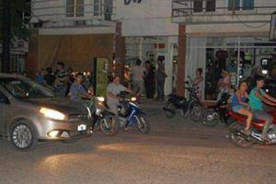 Chaco: la provincia llegó a un acuerdo con la policía luego de que se agudizara la protesta