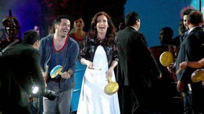 """Cristina Kirchner afirmó que los saqueos fueron """"planificados"""" y lanzó críticas a la Justicia"""