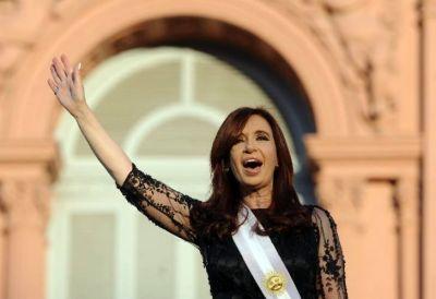 Expresidentes rechazaron la invitación de Cristina al acto por la Democracia