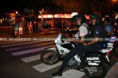 Resistencia sin paz: alarmas de saqueos nocturnos volvieron a sacudir a la ciudad